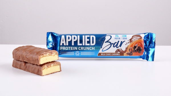 Applied Bar Protein Crunch