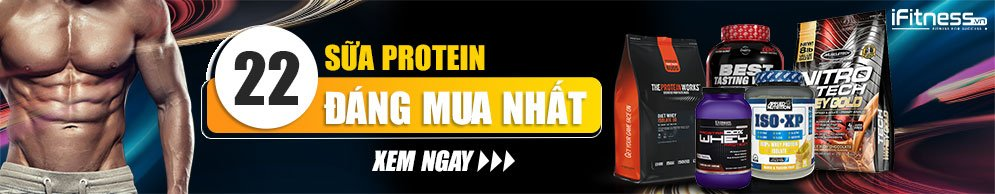 banner iFitness top whey