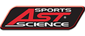 AST Sports Science logo