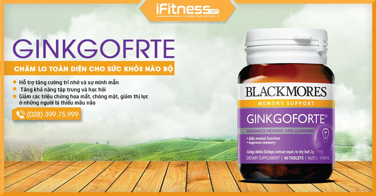 blackmore ginkgoforte