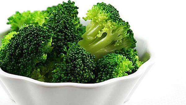 Rau cải -  thực phẩm giảm cân tự nhiên