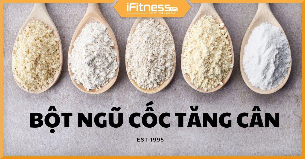 bot ngu coc tang can