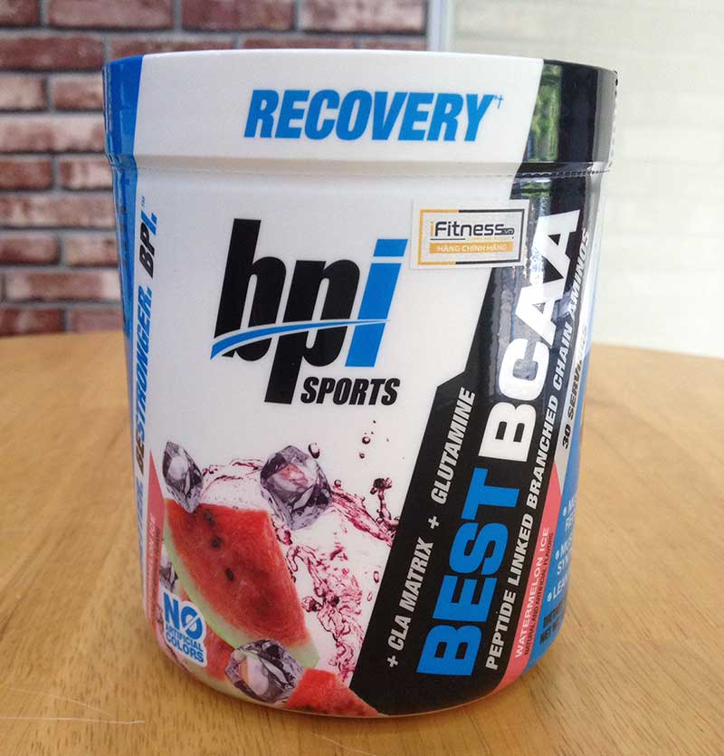 review best bcaa