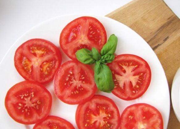 Cà Chua -  thực phẩm giảm cân tự nhiên