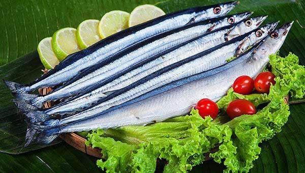 Cá mòi -  thực phẩm giảm cân tự nhiên