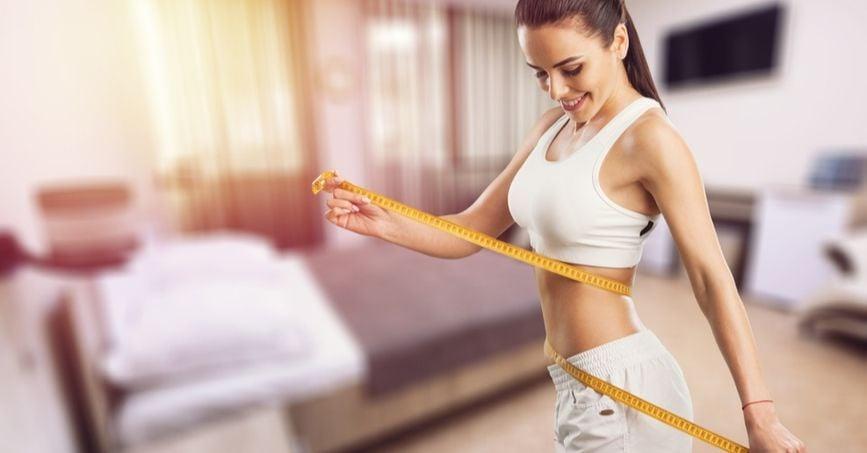 cách giảm 10kg trong 1 tháng: thực đơn và cách tập trong 30 ngày