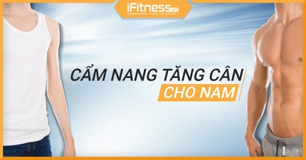 cach tang can cho nam