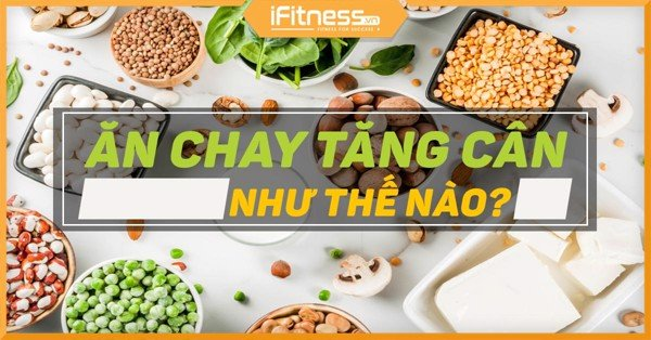 cach tang can cho nguoi an chay