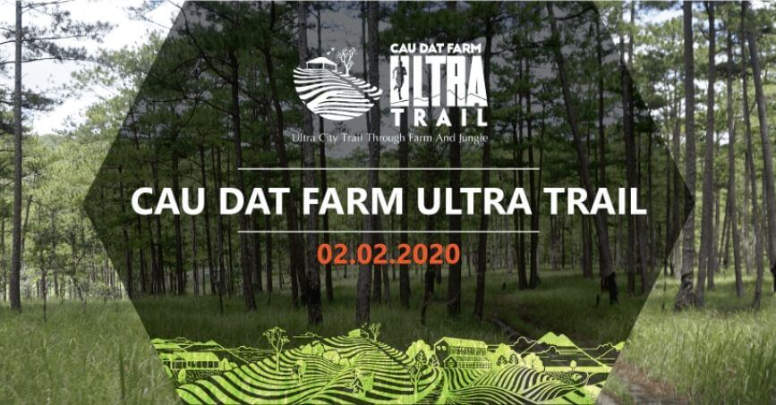 Cau Dat Farm Ultra Trail 2020