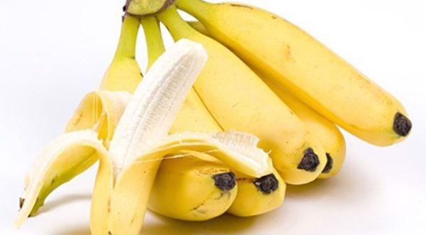 Chuối -  thực phẩm giảm cân tự nhiên