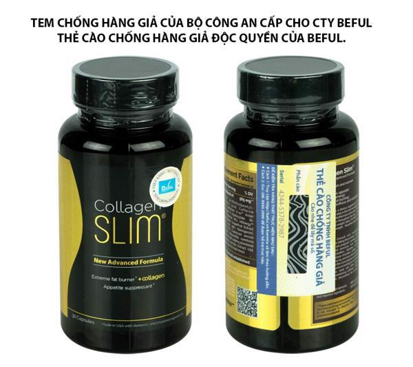 Slimfit Usa Collagen Slim 3