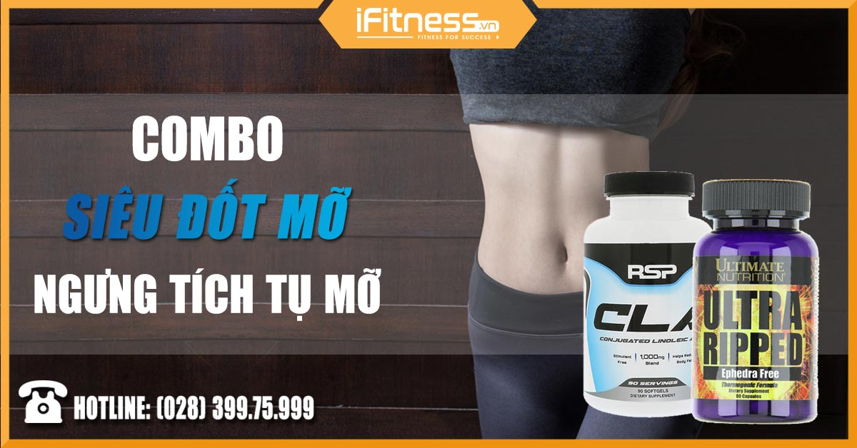 ifitness combo ms41