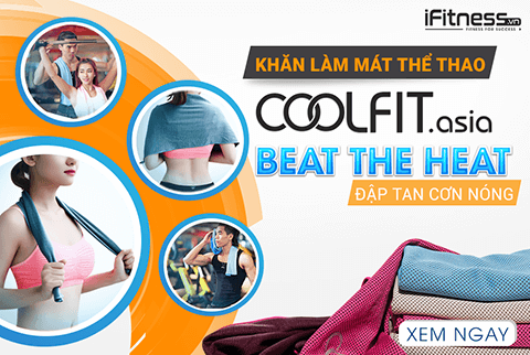 khan lam mat the thao coolfit