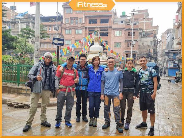 ifitness tai tro vdv cuong ly chinh phuc everest base camp