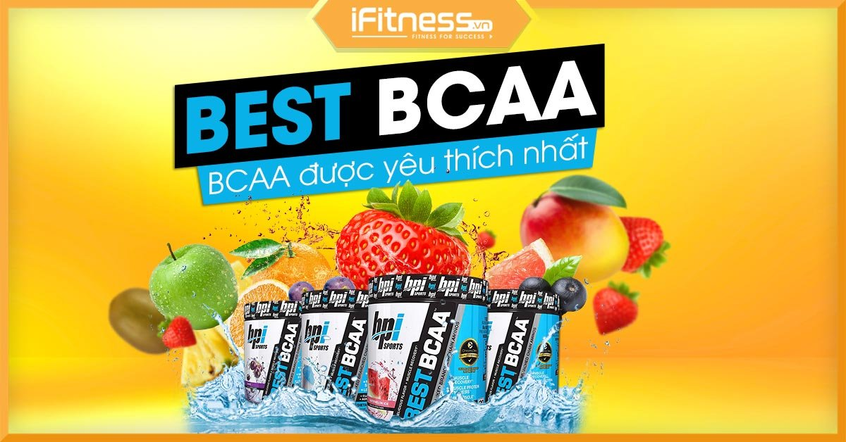 danh gia best bcaa