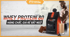 danh gia whey protein 80 concentrate
