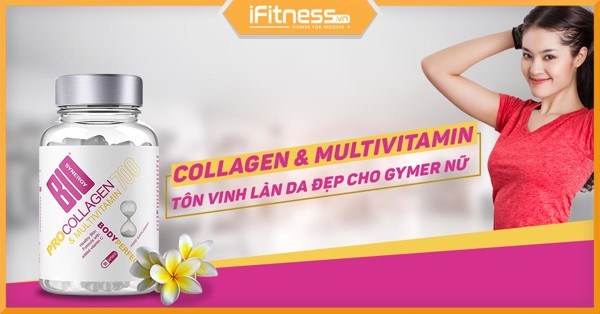 danh gia collagen multivitamin