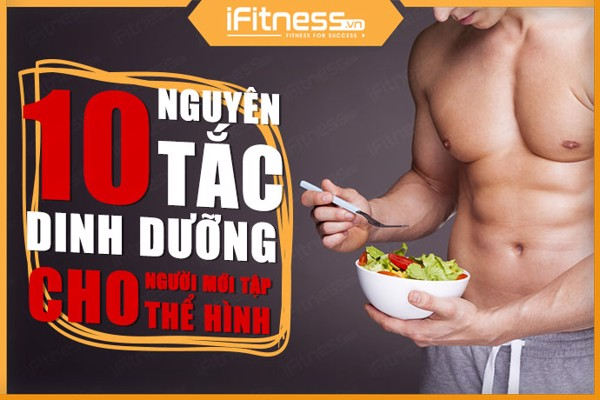 dinh duong cho nguoi tap the hinh