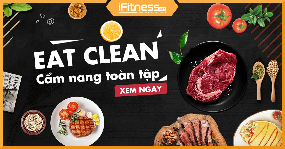 eat clean la gi