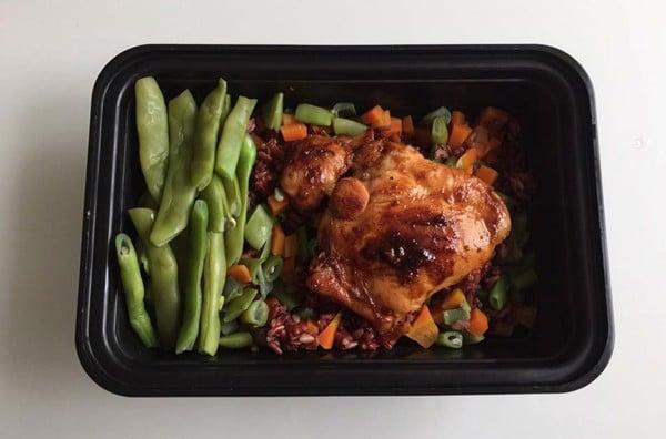 bật mí 40 thực đơn eat clean giúp đánh bay mỡ thừa siêu hiệu quả