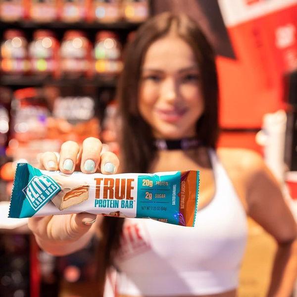 true protein bar 2