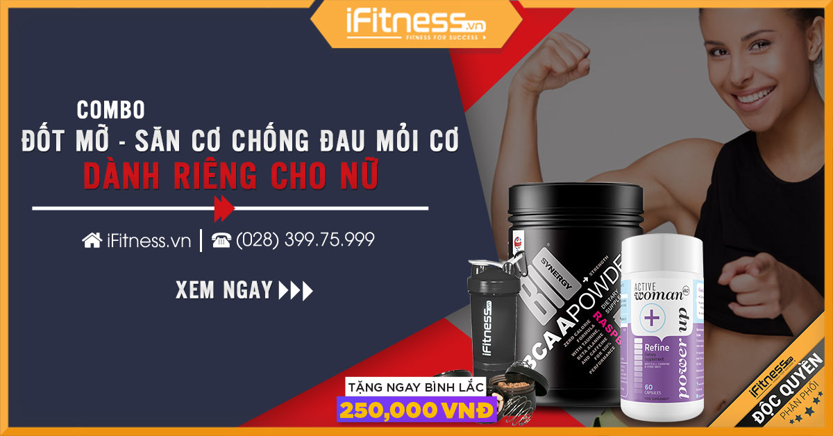 ifitness combo ms65