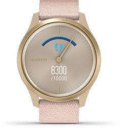 fitness tracking vivomovestyle