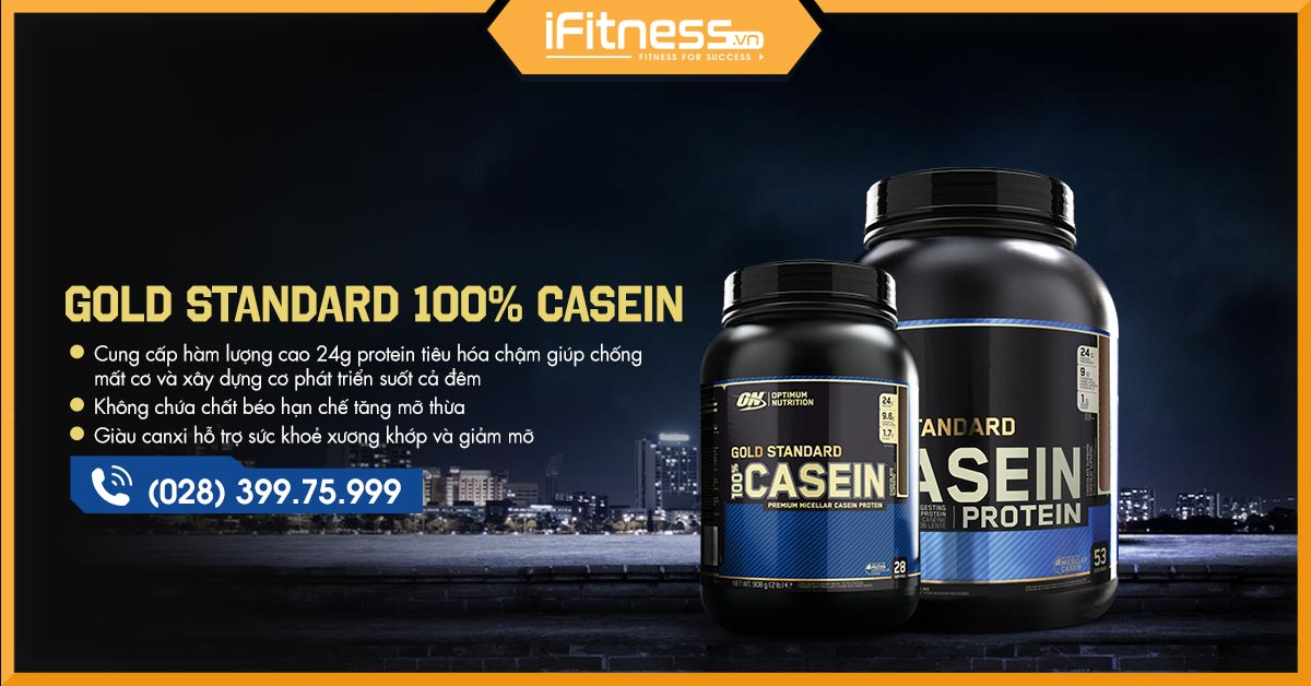 ON gold standard casein fb cover