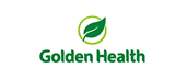 Golden Health logo