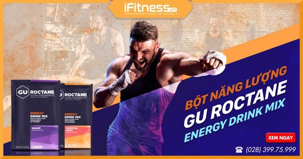 gu roctane energy drink mix