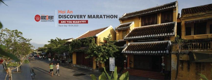 Hoi An Discovery Marathon 2020