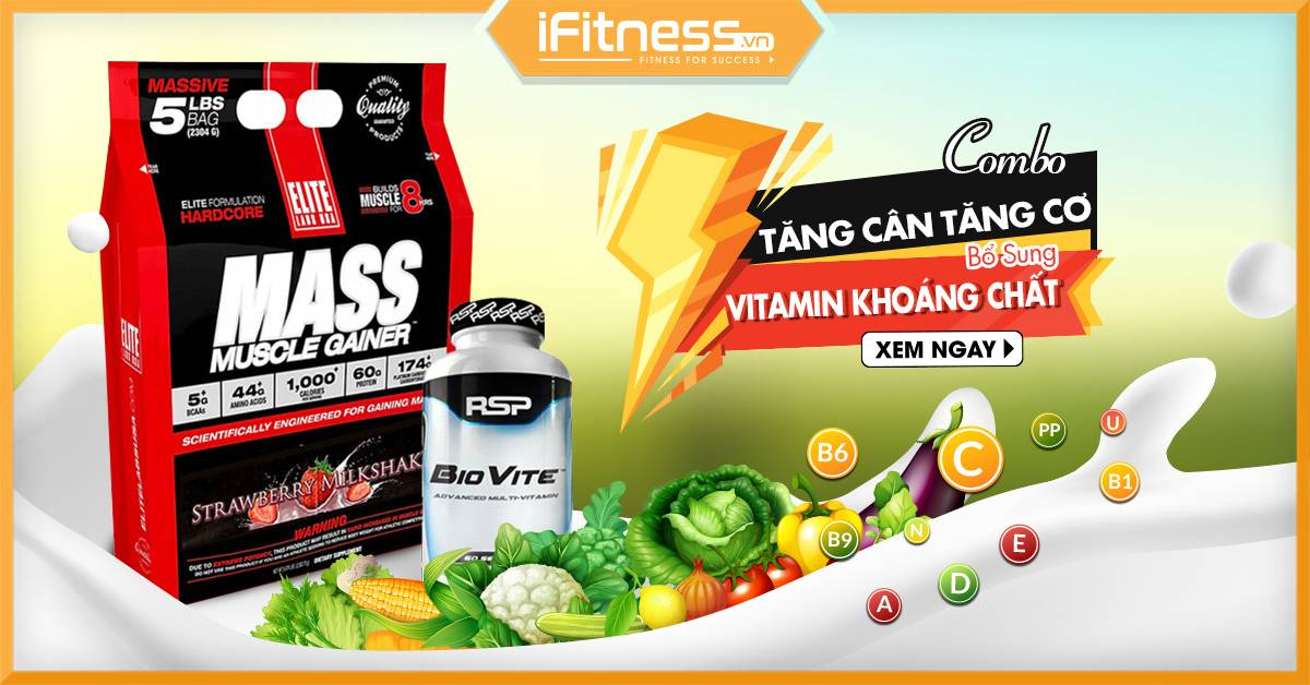 ifitness combo ms158