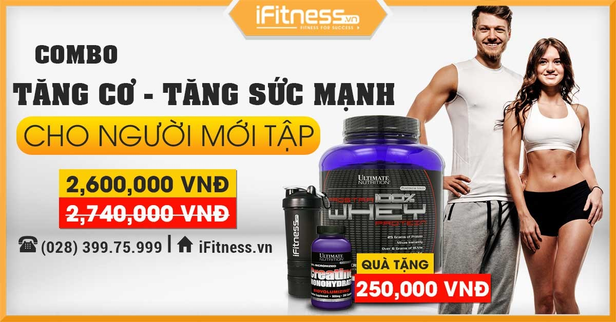 ifitness fb combo ms02