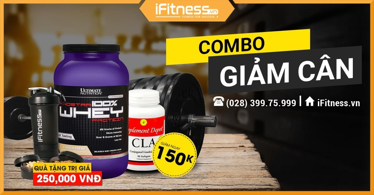 ifitness combo ms10