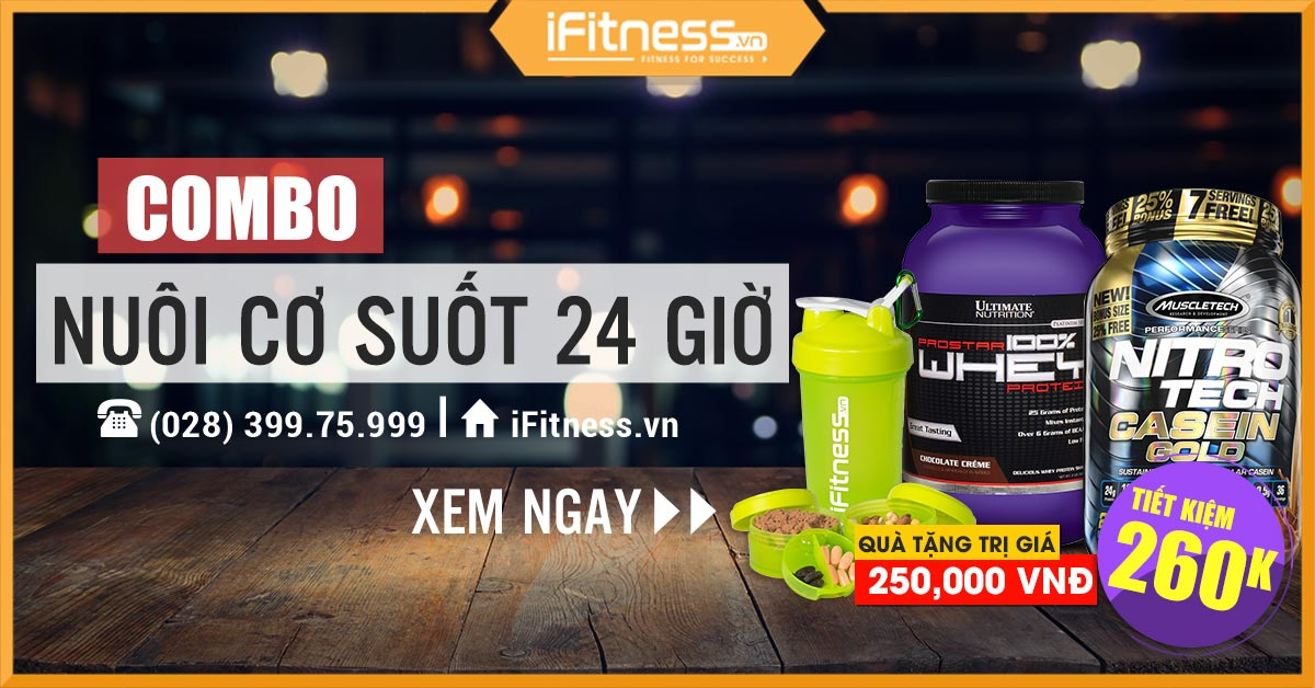 ifitness combo ms 26