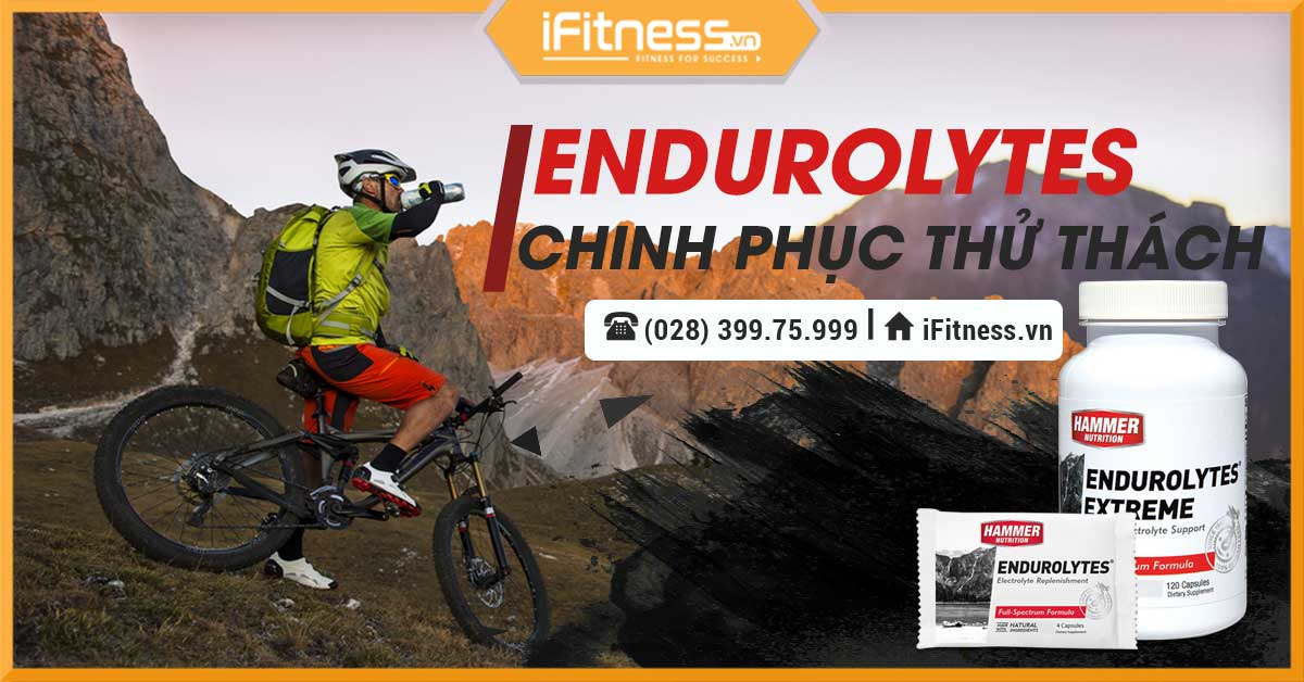 iFitness FB Endurolytes
