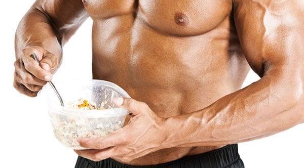 cách tăng cân cho nam gầy: cẩm nang giải thích chi tiết từ a-z