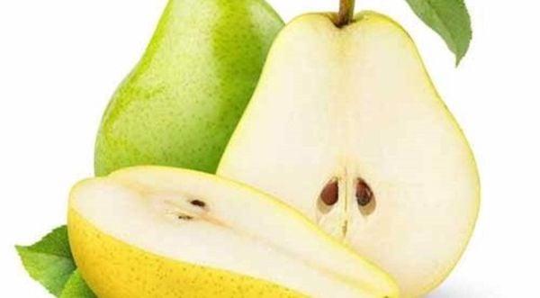 Lê -  thực phẩm giảm cân tự nhiên