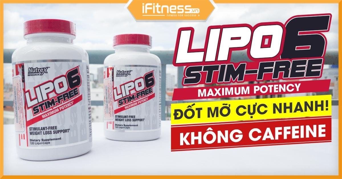 lipo 6 stim free
