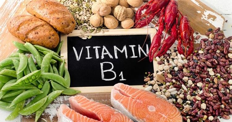 loi ich cua vitamin b1 cho nguoi tap the hinh