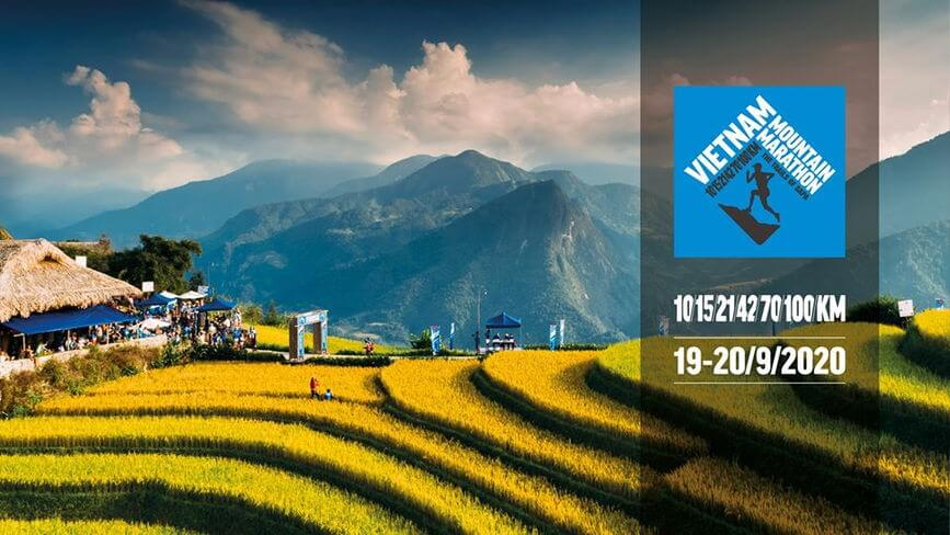Vietnam Mountain Marathon 2020