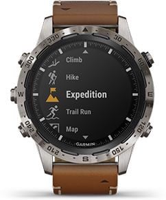 marq expedition 9