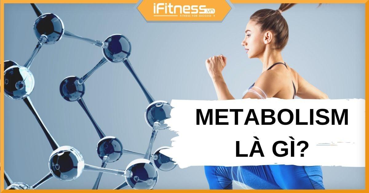 metabolism la gi