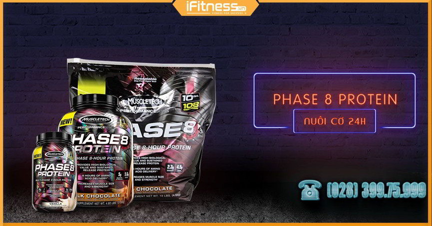 Whey Protein Phase Banner