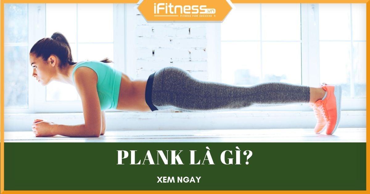 plank la gi