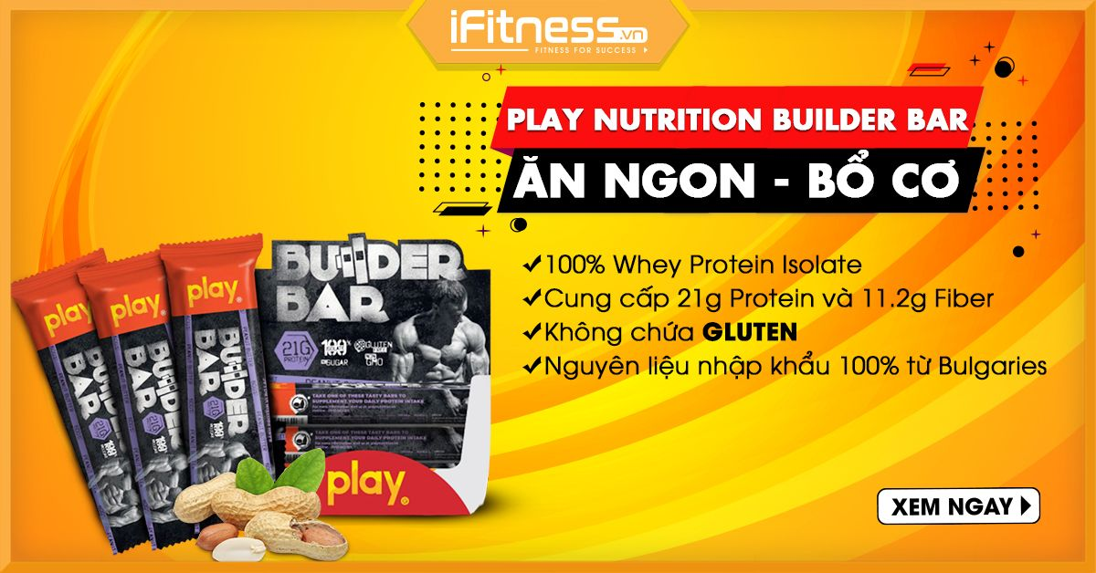 play nutrition builder bar