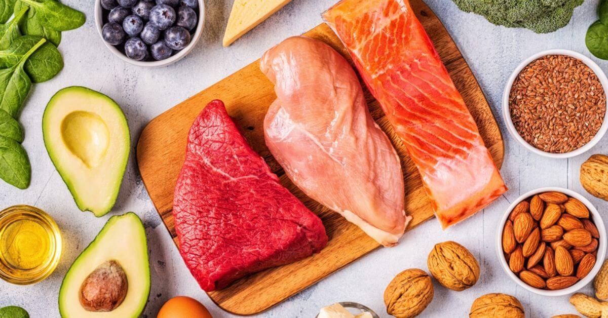 protein hoan chinh la gi