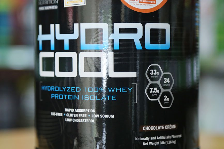 review whey hydro cool