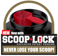 scoop lock
