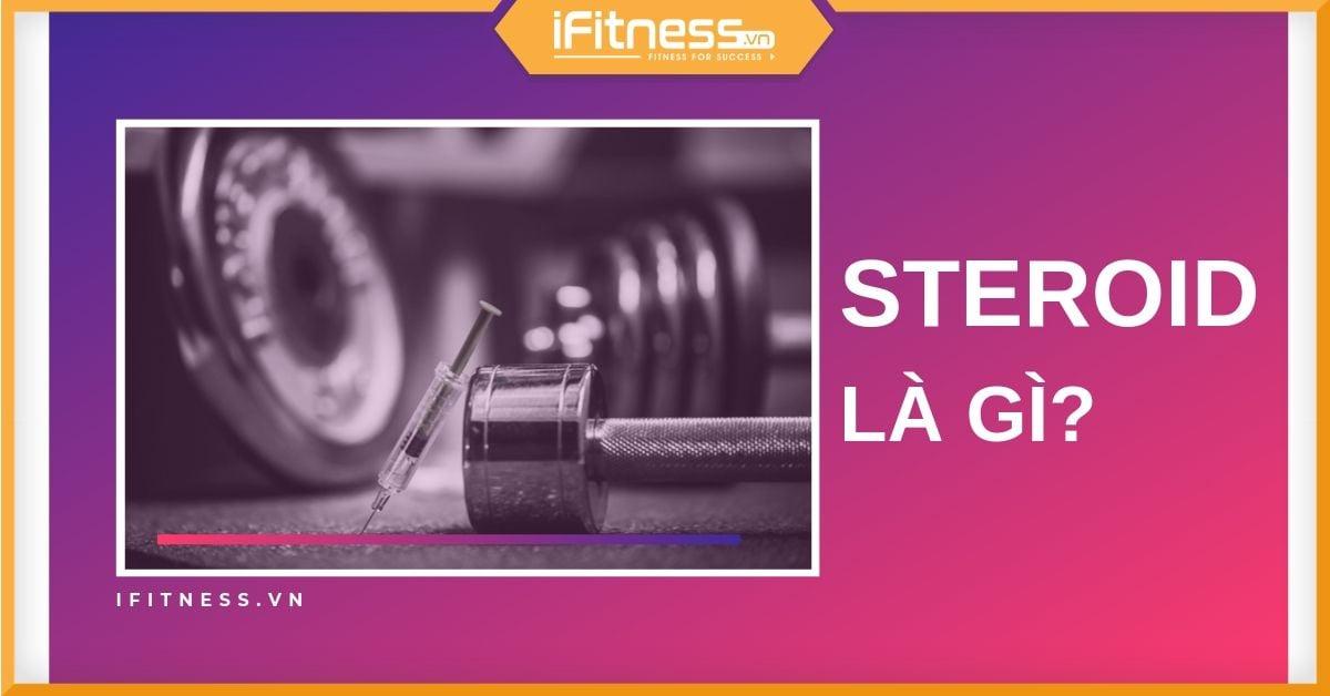 steroid la gi